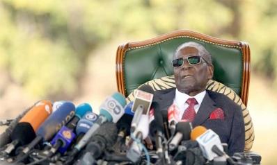 رحيل موغابي: لماذا يتحول «أبطال التحرير» إلى طغاة؟