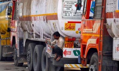واردات الهند من نفط العراق تقفز إلى مستوى قياسي