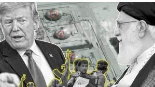 التساهل الدولي يفتح شهية إيران لتوسيع استهدافها للمنشآت النفطية