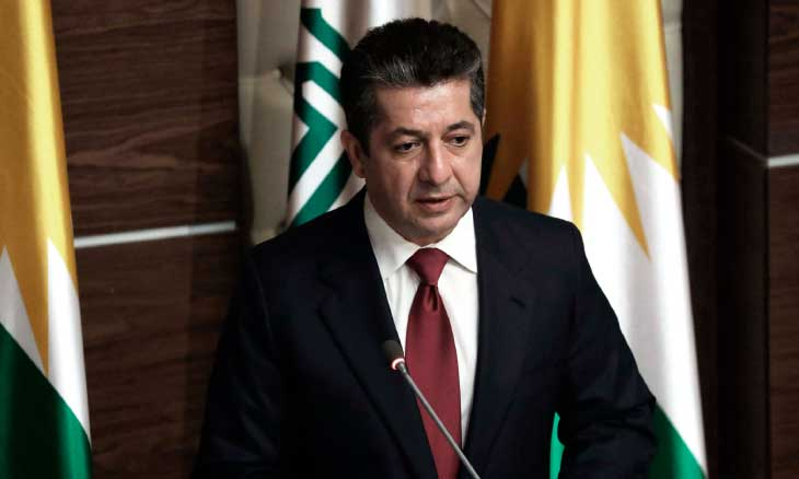 "Minister of Finance reveals the ""in-depth"" talks between Erbil and Baghdad next week on the oil of the region Jgngfnfghgf"