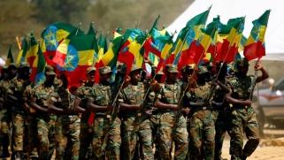 إثيوبيا تلوح بالحرب لحماية سد النهضة.. مصر تستنكر وإسرائيل تنفي تأمينها للمشروع