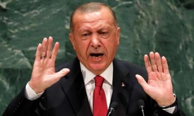 مع انتهاء مهلة شرق الفرات.. أردوغان يواجه تحدياً كبيراً للحفاظ على مصداقية تهديداته
