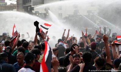 دلالات الحراك العراقي
