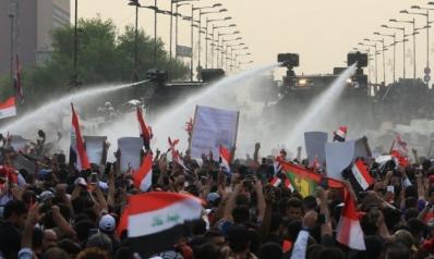 العراق: هل يعمل التجاذب الأمريكي-الإيراني على قرصنة الاحتجاجات ؟