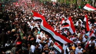 العراقيون يستعدون لاستئناف الاحتجاجات ضد حكومة عبد المهدي