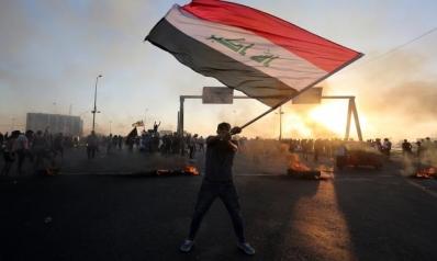 انتفاضة الغضب تعيد العراق إلى ذاته