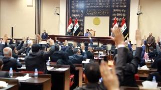 البرلمان العراقي يخفق في التصويت على التعديل الوزاري