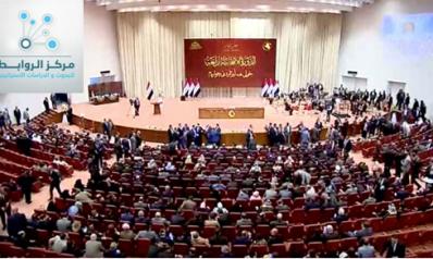 التـآمــر… عنوان بعض شركاء العملية السياسية في العراق