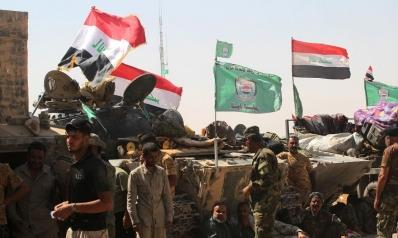 بغداد: مستقبل الحشد… مستقبل العراق (3)