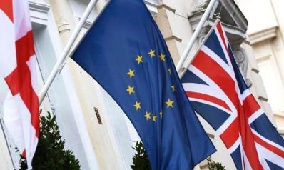 """حجم خسائر اقتصاد بريطانيا في حال إتمام خطة """"بريكست"""" لجونسون"""