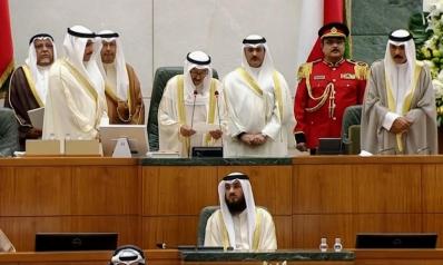 أمير الكويت: أزمة الخليج تضعف وحدته واستمرارها غير مقبول
