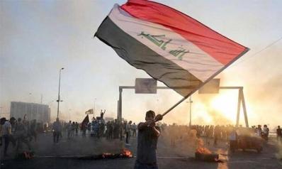 الداخلية العراقية تحقق في معلومات عن تظاهرات مرتقبة في بغداد والنجف
