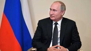 زعيم الشرق الأوسط المفدى… فلاديمير بوتين!