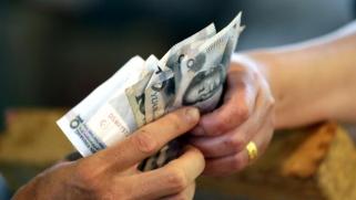 الصين.. 174 مليار دولار قروضا لتخفيف الفقر