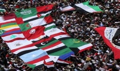 عالم عربي ملتهب من محيطه إلى خليجه