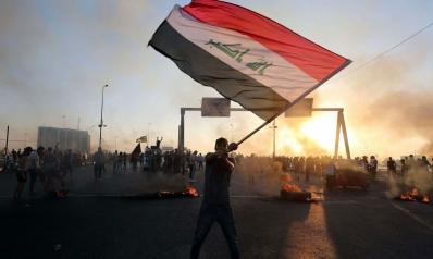 ثمن الكلمة في العراق.. رصاصة