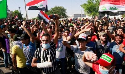 الاحتجاجات بالعراق.. هبة فقراء أم ثورة تغيير؟