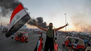 8 أيام من التحركات الاحتجاجية في العراق.. ماذا حدث؟