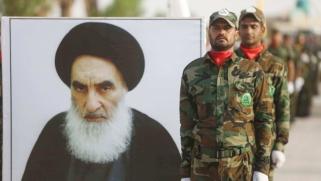 السيستاني يهاجم الحكومة ويحمّلها مسؤولية إراقة دماء العراقيين