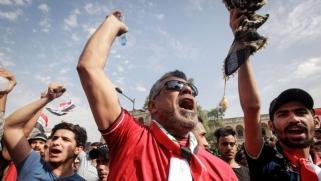 مطالب المحتجين تهدّد حكومة بغداد قبل تجدد المظاهرات