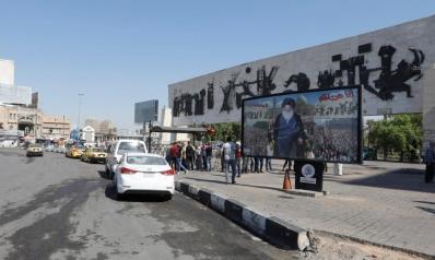 """هدوء حذر في بغداد ومدن عراقية أخرى.. هل امتصت """"قرارات"""" الحكومة غضب الشارع؟"""