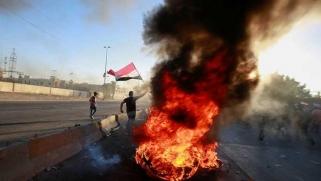 تجفيف مستنقع الفساد في العراق