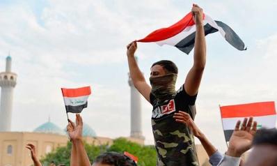 العراق: رئيس «ضبط النفس» وحكومة «المندسين»!