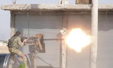عقب إعلان الأكراد تسليم مناطقهم للنظام.. تركيا ترسل تعزيزات إلى منبج وعين العرب
