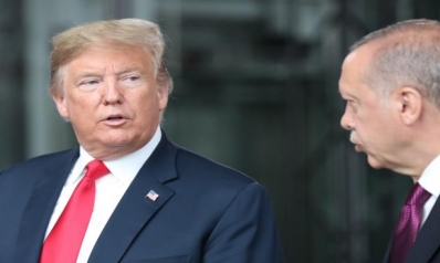واشنطن تعلن عدم مشاركة القوات الأميركية بالعملية التركية في سورية