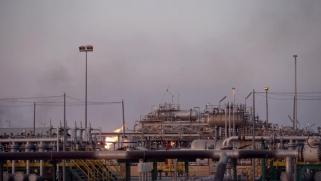 عودة إلى موضوع النفط والسياسة في ضوء الأحداث العراقية