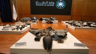 كيفية تقديم الأدلة على ضلوع إيران في الهجوم على السعودية