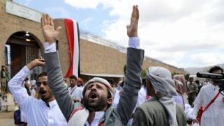 حملة حوثية إيرانية منسّقة للإيهام بالرغبة في السلام باليمن