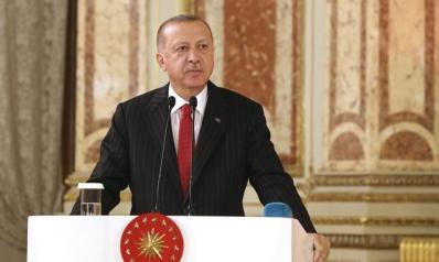 """في ظل تهديدات أوروبية وأميركية.. أردوغان: لن نوقف """"نبع السلام"""""""