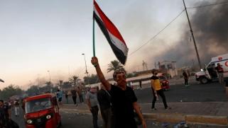 بغداد تناور بلجان تحقيق للتملص من مسؤولية قتل العراقيين