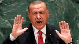 جدل حاد في تركيا عقب اقتراح بخفض نسبة انتخاب الرئيس إلى 40 في المئة