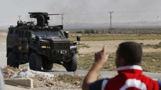 ترامب يتلاعب بأردوغان: أمر فوري بوقف الحرب على الأكراد