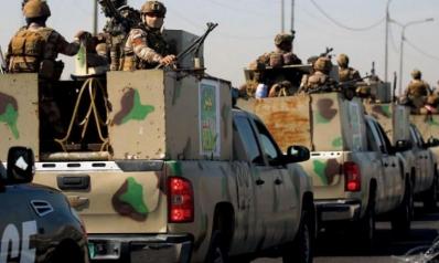 مجلس الأمن الوطني العراقي يشكل قوة أمنية جديدة لتأمين المظاهرات