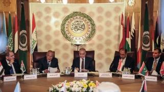 الغزو التركي يضخ دماء جديدة في جسد الجامعة العربية