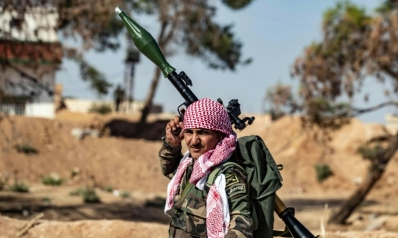 الضغوط الدولية تفشل في إجبار أردوغان على وقف الهجوم شمال سوريا