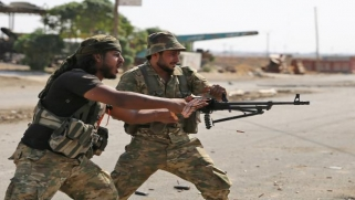 عملية شرق الفرات: روسيا تمنع التصادم التركي ــ السوري