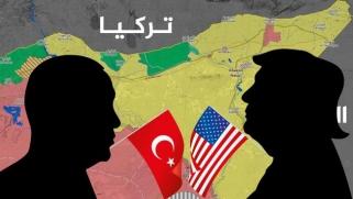 هل تُستأنف العملية التركية في شرقي الفرات؟