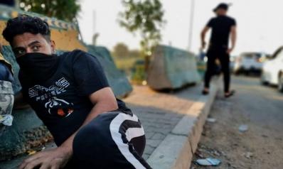 سباق بين السياسيين للقفز من سفينة الحكومة العراقية