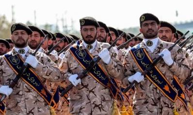 """""""فيلق القدس""""… الوجه العسكري لسياسة إيران بالشرق الأوسط"""