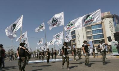 لولا العراق ولبنان…