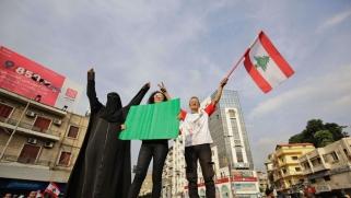 بيروت ترد التحية إلى بغداد… انتفاضة بوجه أذرع إيران
