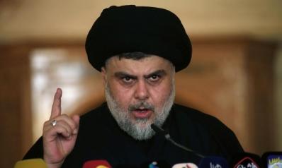 بعد احتجاجات دامية بالعراق.. قوات مكافحة الإرهاب تنتشر ببغداد والصدر يدعو السياسيين للاستقالة