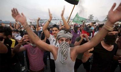 العراق: الغاضبون والمغضوب عليهم وما بينهما