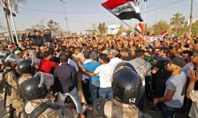العراق ما بعد الأول من أكتوبر