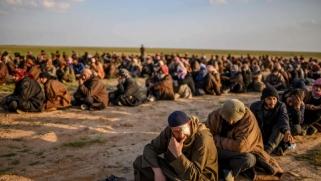 قلق أوروبي حيال معضلة مقاتلي داعش الأجانب