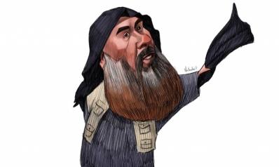 مقتل أبي بكر البغدادي، ولكن ماذا كان يفعل في إدلب؟